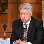 إحالة مرتضي منصور الي التحقيق بقرار من النائب العام بتهمة إهانة الرئيس