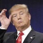 ترامب ينتقد قرار محكمة الاستئناف برفض الطعن على إلغاء حظر مواطنين من دخول أمريكا