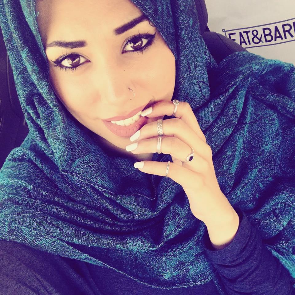 """مي إبراهيم """" Mai ibrahim """" من ألمع مشاهير الفيس بوك واكثرهم إنتشاراً"""