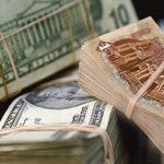 توقعات بارتفاع الدولار في الأول من مارس