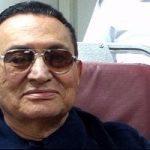 صفحة انا اسف يا ريس تنشر مكالمة لحسني مبارك بمناسبة ذكرى تنحيه