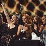 """فريق ليتل ميكس يفوز بجائزة """"أفضل أغنية بريطانية"""" في حفل جوائز بريت"""