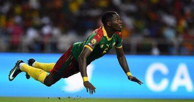مدافع منتخب الكاميرون يعتبر اللعب أمام محمد صلاح أصعب من كأس العالم