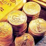 أسعار الذهب اليوم الثلاثاء 7-2-2017 وانخفاض نسبي في قيمته بأسواق الصاغة