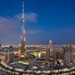 دبي من ضمن المدن ال10 الأكثر جذبا للسياح في 2016
