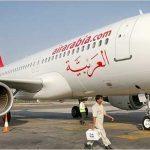 العربية للطيران تواصل خطتها التوسعية باستلام طائرات جديدة