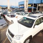 هيئة الامارات للمواصفات والمقاييس تحظر استيراد 7 حالات من السيارات المستعملة
