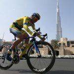 جولة الدراجات العالمية بدبي Dubai Tour