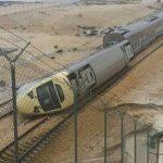 تقرير شامل – للأضرار الناتجة عن موجة الأمطار و السيول بالسعودية يوم أمس