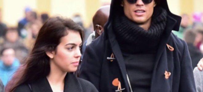 """تعرف على صديقة كريستيانو رونالدو الجديدة """"جورجينا رودريغيز"""""""