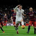 ريال مدريد يهدد عرش برشلونة من جديد