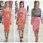 اسبوع الموضة العالمي بنيويورك لصيف وربيع 2017