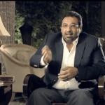 """بالفيديو.. مجدي عبدالغني لراغدة شلهوب: """"اوعي الحلقة تنسيكي هدفي في كأس العالم"""""""