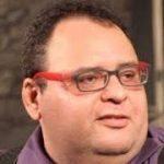 احمد راسم وتصريحات صديقة انه مات مسوم بحقنة غلط  وترد المستشفي لم يستجيب للعلاج