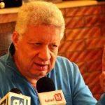 مرتضى منصور يُعلن استكمال مسابقة الدوري رسميًا