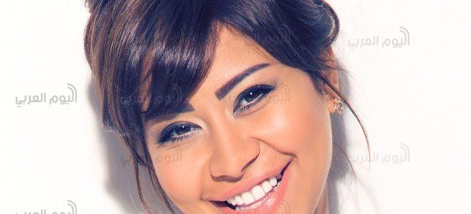 شيرين عبدالوهاب تحتفل بعيد ميلاد أعز أصدقائها