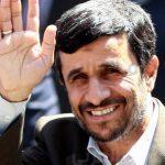 أحمدي نجاد خارج سباق انتخابات الرئاسة الإيرانية