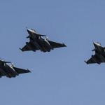 مصر تقصف مواقع الارهابيين في ليبيا