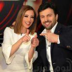وفاء الكيلاني وتيم حسن يتسببان في طلاق سيدة أردنية