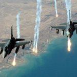 حادث المنيا مصر تثأر وتضرب معسكرات داعش في ليبيا