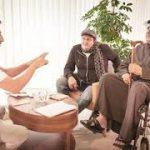 """شاهد مسلسل سيلفي 3 الحلقه الرابعة """"الكوميدي الثمانيني"""" يدهش السعوديين"""