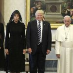 """ما هى حكاية """"بوتيتزا"""" التي أشعلت لقاء بابا الفاتيكان بـ ميلانيا ترامب"""