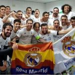 ريال مدريد يتوج بطلا للدوري الإسباني للمرة 33 في تاريخه.. صور