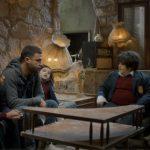 شاهد مسلسل لمعي القط الحلقة الثامنة.. محمد إمام يكتشف حقيقة تورطه في خطف الأطفال