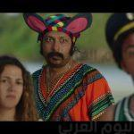 """شاهد مسلسل في اللالا لاند الحلقة الثالثة عشر.. دنيا سمير غانم تسخر من مشهد لـ """"محمد ثروت"""""""