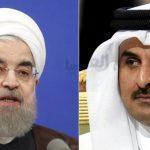 إيران تستغل المقاطعة العربية وترسل أول شحنة غذائية لقطر