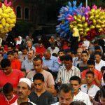 ننشر مواعيد صلاة العيد في كافة محافظات مصر والدول العربية
