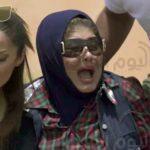 شاهد سهير رمزي تعض رامز جلال في رامز تحت الأرض