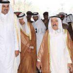 الكويت ترسل قائمة طلبات الدول المقاطعة لقطر لعودة العلاقات تعرف على 13 شرط