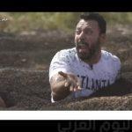 شاهد برنامج رامز تحت الأرض.. أحمد فهمي يصرخ:الله يخرب بيتكوا