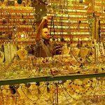 أسعار الذهب تواصل الانخفاض مع بدء تعاملات اليوم الأربعاء 5 يوليو