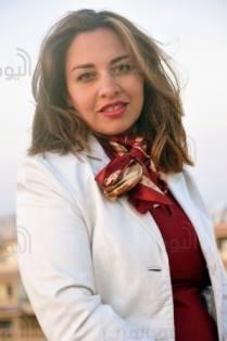 الدكتورة مها العطار خبيرة طاقة المكان