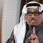 ضاحي خلفان عاجل من قطر: تميم تحت الإقامة الجبرية وحمد في المستشفى