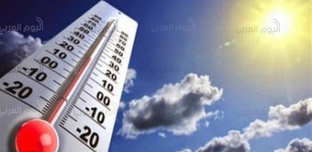 ارتفاع شديد في درجات الحرارة اليوم 16-7-2017 بمحافظات مصر والعواصم العربية
