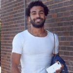 تصريح العمل يمنع محمد صلاح من خوض مباراة ليفربول اليوم