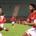 غضب حسام ميدو يسيطر على مباراة الأهلي ووادي دجلة