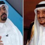 """بعد تطاول """"عراب أمير قطر"""" على الملك فهد.. الخليج ينتفض: لن تمر مرور الكرام"""