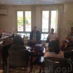 بالتفاصيل حجز مرتضى منصور لإيناسيو بنادي الزمالك