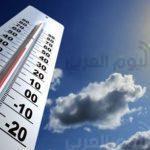 ارتفاع شديد في درجات الحرارة اليوم 2-7-2017 بمحافظات مصر والعواصم العربية