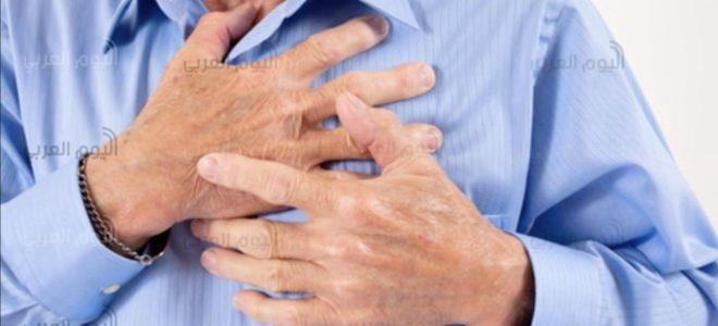 فحص جديد يساعد على التنبؤ بالإصابة بالازمة القلبية