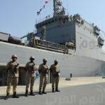 وظائف شاغرة في القوات البحرية السعودية