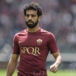 لاعب عربي بديل لمحمد صلاح فى روما