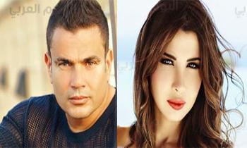 فوربس تعلن قائمة أهم 100 شخصية عربية شهيرة.. عمرو دياب ونانسي عجرم في الصدارة