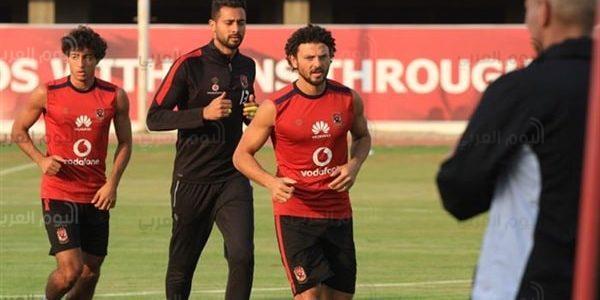 موعد مباراة الأهلي والمصري في نهائي كأس مصر والقنوات الناقلة لها
