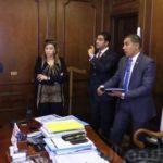 شاهد.. لحظة القبض على سعاد الخولي نائب محافظ الإسكندرية
