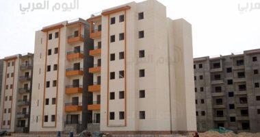 أماكن طرح وحدات الإسكان الاجتماعي وشروطها وكيفية التقديم عبر الموقع الإلكتروني